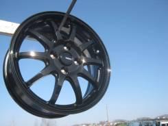 Новые Стильные, свежая модель G-Speed LW(2) 4*100 R15