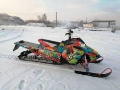 Polaris PRO-RMK 800 155, 2012