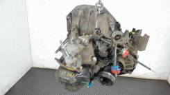 Контрактная МКПП - 5 ст. Renault Kangoo 2006, 1.5 л, диз (K9K 714)