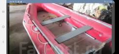 Лодка резиновая brig
