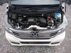Honda N-WGN, 2018