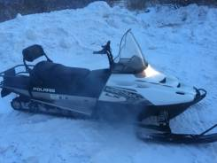 Polaris Widetrak 550 LX. есть псм, с пробегом