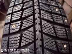 Одно зимнее колесо на Ваз в сборе Tunga Extreme Contact