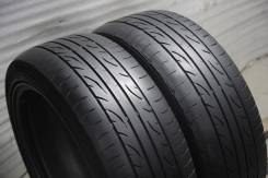 Dunlop SP Sport LM704. летние, б/у, износ 60%