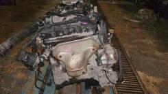 Продам контрактный мотор F23A из Японии, пробег 75000км