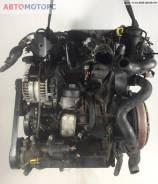 Двигатель Citroen C4 2006, 2 л, дизель, турбо, мкпп (RHR, DW10BTED4)