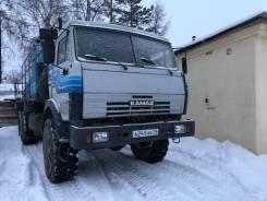 КамАЗ 43118 Сайгак, 2001