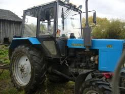 МТЗ 82.1. Трактор Беларус 82.1, 81 л.с. Под заказ