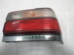 Стоп Toyota Corolla, правый задний AE100