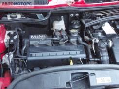 Двигатель Mini Cooper 2002, 1.6 л, бензин, мкпп (W10B16A)