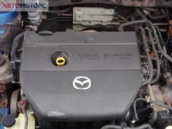 Двигатель в сборе. Mazda Mazda6, GG, GY LF17, LF18, LFDE, LFF7. Под заказ