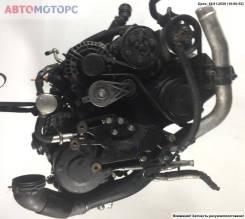 Двигатель Volkswagen Sharan 2005, 1.9 л, диз, турбо, мкпп (BTB 004527)