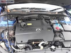 Двигатель Mazda 6 (2002-2007) GG/GY, 2 л, диз, мкпп (MZR-CD, RF-Turbo)