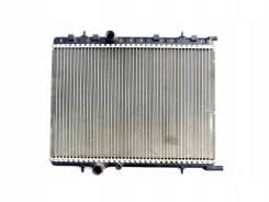Радиатор Системы Охлаждения! Peugeot 307, Citroen Xsara 1.4-2.0 97-05 Peugeot-Citroen арт. 1330Y6 1330y6_