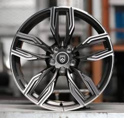 Кованые диски Ptracing R19 8.5/9.5 ET30/38 5x120 BMW 5 Series