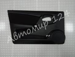 Обшивки дверей ВАЗ 2114 люкс комплект
