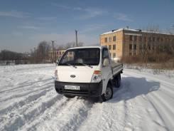 Kia Bongo III. Продам Срочно!, 2 900куб. см., 1 500кг., 4x4