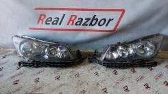 Фары пара Honda Inspire CP3 /RealRazborNHD/