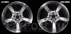 Аргонодуговая сварка литых дисков