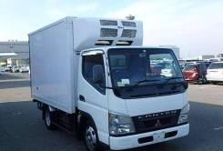 Mitsubishi Fuso Canter. Mitsubishi Canter, 4 200куб. см., 2 000кг., 4x2. Под заказ