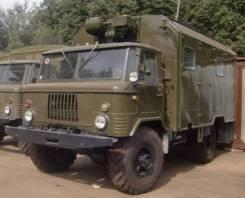 ГАЗ 66 Разборка