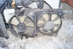 Радиатор Toyota RAUM 10 5E №А1273