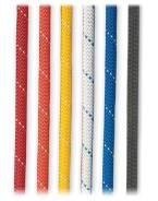 Якорный шнур (полипропиленовый) в ассортименте метражом