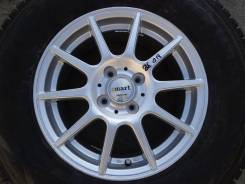 "Manaray Sport Smart. 6.0x15"", 4x100.00, ET52"