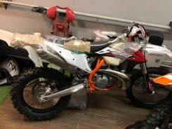 KTM 300 EXC Six Days, 2020