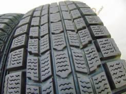 Dunlop Grandtrek SJ7. зимние, без шипов, 2012 год, б/у, износ 20%