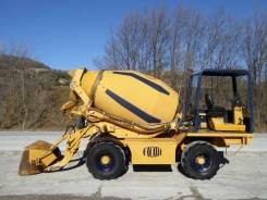 Fiori. Продается бетоносмеситель Фиори дб250, 6 700куб. см., 2,50куб. м.