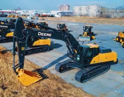 John Deere E330 LC, 2019