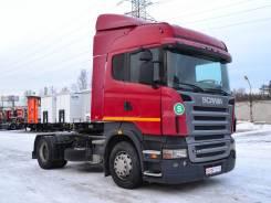 Scania R420. Седельный тягач 2008 г/в, 11 705куб. см., 11 610кг., 4x2