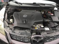 Двигатель Mazda CX-7 2009, 2.3 л бензин турбо акпп (L3 20238748)
