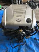 Двигатель в сборе Lexus GS450h