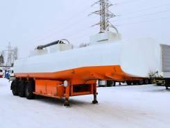 ГРАЗ. Полуприцеп-цистерна ППЦ-96227 2007 г/в, 29 250кг.