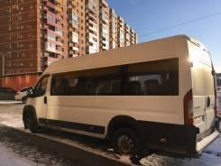 Peugeot Boxer. Срочно продается Пежо Боксер в Иркутске, 18 мест, С маршрутом, работой