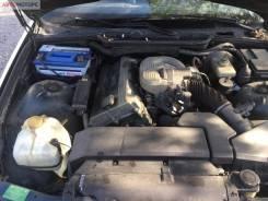 Двигатель BMW 3 E36 1996, 1.9 л бензин мкпп (194S1, M44B19)