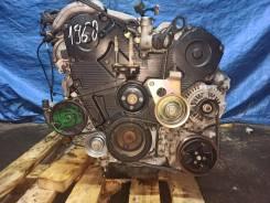 Контрактный двигатель Mazda Millenia 1999г. TAFP KFZE A1960