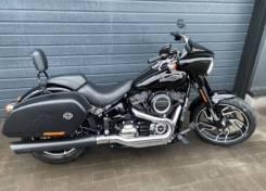 Harley-Davidson. 1 800куб. см., исправен, без птс, без пробега. Под заказ