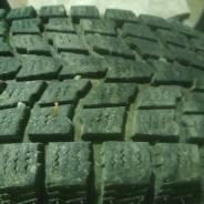 Dunlop. всесезонные, б/у, износ 40%