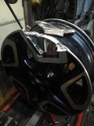 Шиномонтаж , ремонт боковых порезов , правка сварка литых дисков .