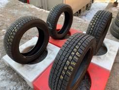 Dunlop Winter Maxx WM02. зимние, 2016 год, б/у, износ до 5%