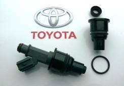 Комплект на 1 инжектор Toyota 90561-10020-00,90301-19006-00 (Оригинал)