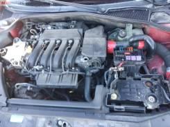Двигатель Renault Laguna II 2001, 1.8л бензин мкпп (F4P772)