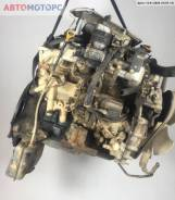 Двигатель Nissan Terrano 1997, 2.7л, дизель турбо, акпп (TD27Ti)