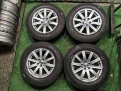 """№3811 Комплект колёс из Японии [BaikalWheels]. 8.0x17"""" 5x112.00 ET40"""