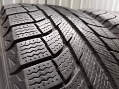 Michelin X-Ice. зимние, без шипов, б/у, износ 5%