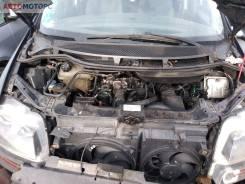 Двигатель Fiat Ulysse II 2004, 2.2л дизель турбо мкпп (4HW, DW12TED4)