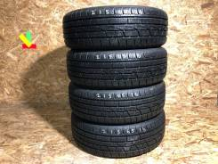 Zeetex Ice-Plus S200, 215/65 R16